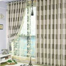 Eco-Friendly Curtains